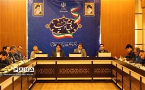 معاون عمرانی وزیر کشور: باید اعتبارات ویژه ای به بخش زیرساختی در خوزستان اختصاص دهیم
