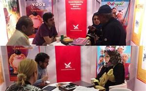 حضور سازمان سینمایی حوزه هنری با 7 اثر در بازار جشنواره فیلم کن