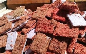 ۲۰۰ کیلو گوشت چرخ کرده غیر قابل مصرف در شهرستان فردیس کشف و معدوم  شد