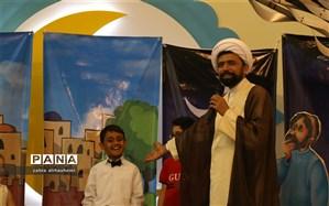 براتی: نمایشگاه قرآن جرقه ای برای رفتار قرآنی دانش آموزان است