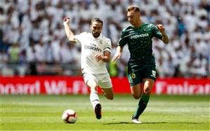 لالیگا؛ پایان تلخ فصل کابوسوار برای رئال مادرید