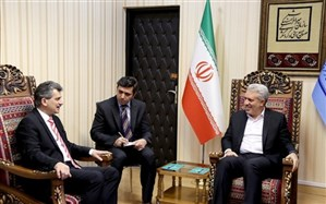 اراده ترکیه در برابر تحریمهای آمریکا علیه ایران قوی است