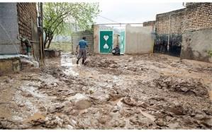 میرزایی: پایشهای لازم برای مهار گرد و خاک در استانهای سیلزده در دستور کار است