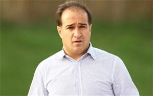 سیروس دین محمدی: لیگ هجدهم بدترین فصل فوتبالی استقلال بود؛ شنیدهام مربی جدید استقلال از اروپای شرقی میآید