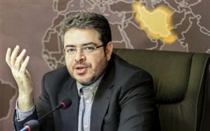معاون برنامهریزی دبیرخانه شورایعالی مناطق آزاد و ویژه اقتصادی منصوب شد