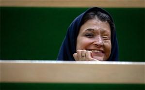 عذرخواهی رسمی نماینده مبارکه از قربانی اسیدپاشی اصفهان
