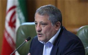 محسن هاشمی: هوشمندسازی تهران برمبنای نقشه راه انجام میشود