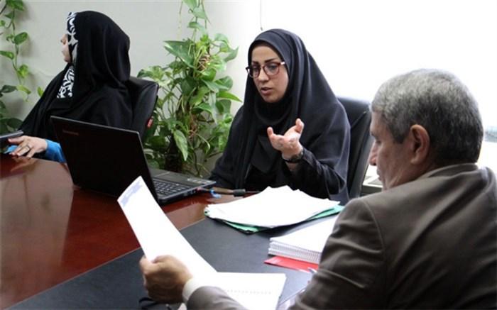 تقدیر معاون تربیتبدنی وزیر آموزشوپرورش از خلاقیت معلم کرمانی