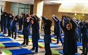 معاون تربیت بدنی و سلامت آموزش و پرورش کردستان : شرکت بیش از 21 هزار دانش آموز استان در آزمون هماهنگ درس تربیت بدنی