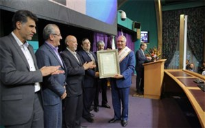 تقدیر استاندار از شهردار اصفهان برای انجام مسئولیت های اجتماعی