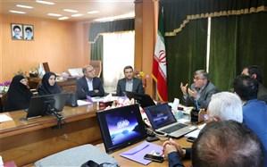 اولین جلسه اتاق فکر دانشگاه علوم پزشکی زنجان تشکیل شد