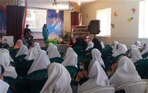 برگزاری همایش شاهنامه خوانی در سمیرم