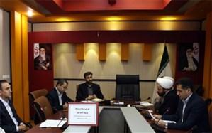سیدمجتبی هاشمی: حضور مدیران مدارس در نماز نقش الگویی بسیار بالایی برای دانش آموزان دارد