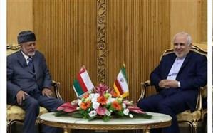 سفر وزیر خارجه عمان به تهران + ویدئو