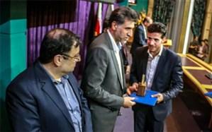 روابط عمومی دانشگاه فرهنگیان استان اصفهان به عنوان روابط عمومی برگزیده استان انتخاب شد