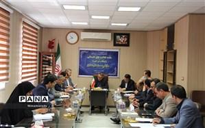جلسه ستاد غنی سازی اوقات فراغت در استان خراسان شمالی برگزارشد