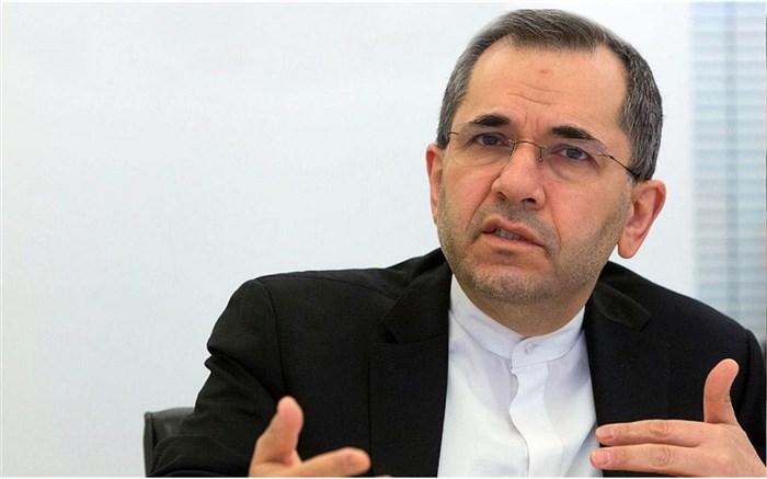 ایران نسبت به تلاش های فتنه جویانه خارج از منطقه هشدار داد
