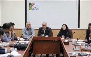 مدیر آموزش و پرورش اسلامشهر: هدایت تحصیلی، رشد یکپارچه دانش آموزان را تضمین می کند