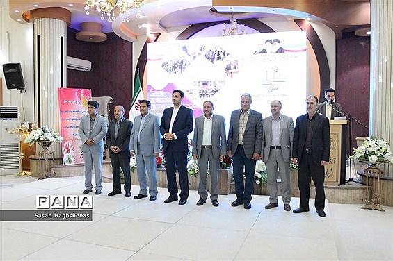 یازدهمین جشنواره خیرین مدرسهساز شهرستان ملارد