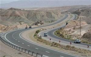 معاون راه شرکت ساخت و توسعه زیربناهای حمل و نقل کشور  : پیشرفت فیزیکی 60درصدی محور قاین ـ بیرجند