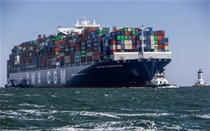 محموله شکر خام به وزن ۲۷ هزار و ۵۰۰ تن وارد بندر چابهار شد