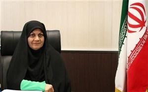 الهه حسن پورخبر داد: برگزاری آزمون هماهنگ درس تربیت بدنی پایه نهم شهرستانهای استان تهران