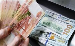 رئیس کمیسیون اقتصادی مجلس : کاهش نرخ ارز ادامه دارد