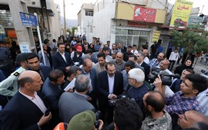 بازسازی ۲۰۷ واحد مسکونی خسارت دیده در سیل شیراز با اعتباری بالغ بر 2 میلیارد تومان