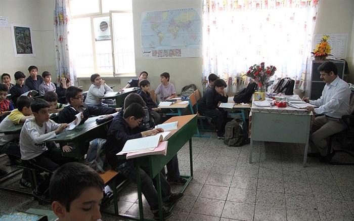 معلم کلاس