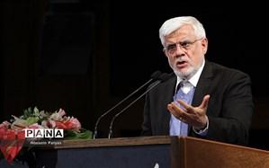 عارف: مجمع تشخیص، مجمع وزیران ادوار را مشاور خود قرار دهد