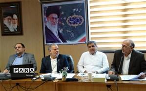 فولادوند:پایه کیفیت آموزشی در مدارس شهر تهران، ساماندهی است