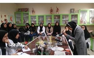 گام بلند پژوهش سرای فارابی برای غنی سازی اوقات فراغت دانش آموزان