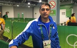بیژن مقانلو: در المپیک ریو حاشیهها تکواندو ایران را نابود کرد؛ مسئولان به فکر بعد از المپیک توکیو باشند