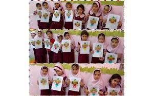 جذب 70 هزار نوآموز در مراکز فعال و مجاز پیشدبستانی آموزش و پرورش خراسان رضوی