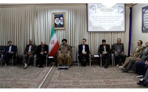 نشست شورای توسعه و ترویج اقامه نماز آموزش و پرورش استان  کردستان برگزار شد