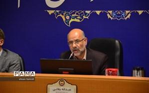 رئیس شورای شهر قم: متوقف نشدن چرخ توسعه نقطه تمرکز تلاشهای شورای شهر بوده است