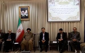 مدیر کل آموزش و پرورش کردستان : اقامه نماز باعث تعالی روح و تربیت انسان بالنده می شود