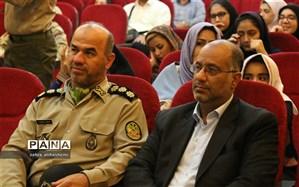 معاون پرورشی و فرهنگی شهر تهران:شهدا نامی ماندگار و یادگار از خود به جای گذاشتند