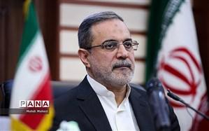 غلامحسین حسینی سرپرست اداره کل آموزشوپرورش استان بوشهر شد