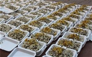 اردبیلیها ۷۰۰ میلیون تومان به اطعام نیازمندان کمک کردند