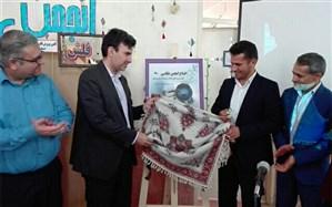 افتتاح اولین انجمن عکاسی نوجوانان خوزستانی در شهرستان اهواز