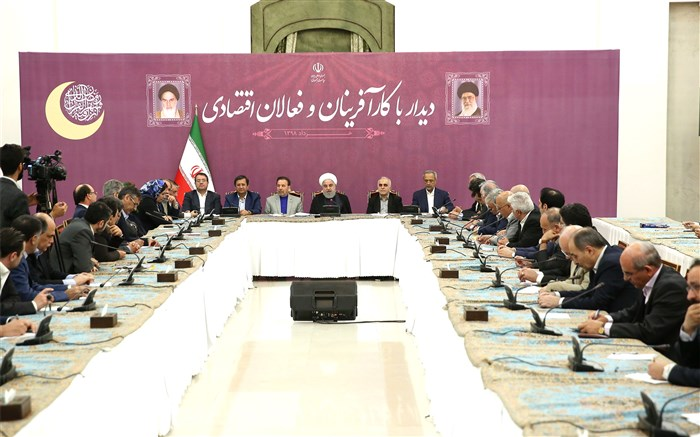 هدف توطئه های دشمنان جلوگیری از ایرانی قدرتمند، متحد و توسعه یافته است