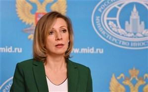 زاخارووا: آزمایشهای موشکی اخیر آمریکا مغایر با تعهداتش درباره هدف نگرفتن روسیه است
