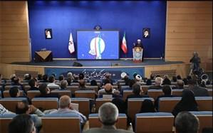 روحانی:  با ایستادگی، وحدت و مقاومت، آمریکا، رژیم صهیونیستی و ارتجاع منطقه را شکست می دهیم