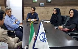 نشست انجمن نجوم معلمان بوشهرو انجمن نجوم دانشگاه فرهنگیان استان