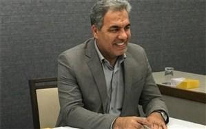 ایرج عرب از مدیرعاملی پرسپولیس استعفا کرد