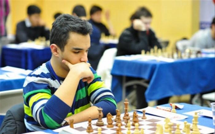 شطرنج اسیا