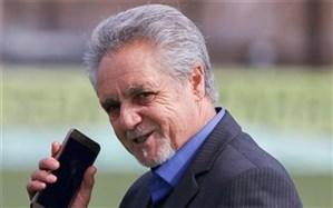 مدیرعامل باشگاه سپاهان:  تا زمانی که لیگ آغاز نشود، مجبوریم هر هفته یک بازی تدارکاتی داشتم باشیم