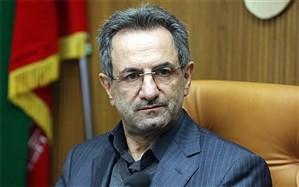 تغییر فرمانداران شهرستانهای استان تهران