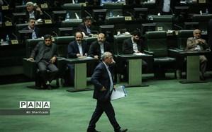 296 روز بعد از استعفای نوبخت؛ ربیعی سخنگوی دولت شد